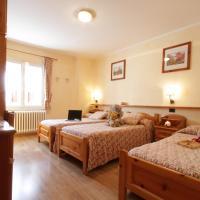 Three-Bedroom Apartment (8 Adults)