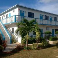 Zdjęcia hotelu: Tropical Dreams Rentals, North Palmetto Point