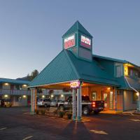 Hotel Pictures: Alpine Inn, Valemount