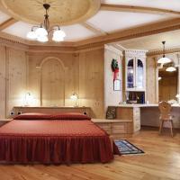 Big Two-Bedroom Apartment
