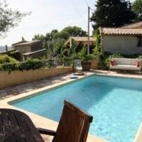 Hotel Pictures: Villa Désirée, Bagnols-sur-Cèze