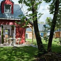 Hotel Pictures: Holiday home Club Le Domaine Du Golf 1, Saint-Hilaire-Saint-Florent