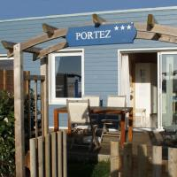 Hotel Pictures: Holiday home Résidence Des Iles 6, Le Conquet
