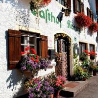 Hotel Pictures: Gasthof Kreuz, Rieden