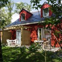 Hotel Pictures: Holiday home Club Le Domaine Du Golf 3, Saint-Hilaire-Saint-Florent