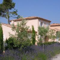 Hotel Pictures: Villa Villapark Le Jardin Du Golf 3, Nans-les-Pins