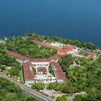 Hotel Pictures: Tropical Manaus Ecoresort, Manaus