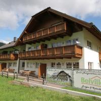 Hotel Pictures: Appartement Almglück, Sankt Margarethen im Lungau