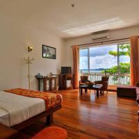 ホテル写真: Centauria Lake Resort, Embilipitiya