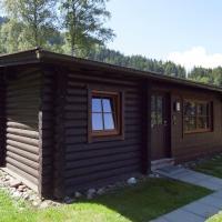 Hotel Pictures: Chalet Im Brixental, Wörgler Boden