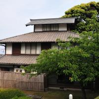 Yokohama Fujiyoshi Izuten