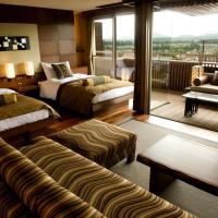 Luxury Room with Tatami Area - Tensyo Building