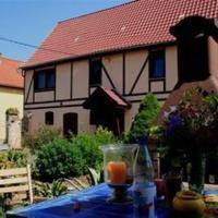 Hotelbilleder: Apartment Haus Am Wald 1, Kleinheringen