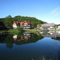 Hotel Pictures: Seegasthof Breineder - Familien & Seminarhotel, Mönichwald