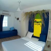 Elia Beach Hotel
