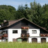 Hotel Pictures: Apartment Siefert 2, Mossautal