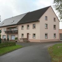 Hotel Pictures: Apartment Blick Zu Luxemburg 2, Rodershausen