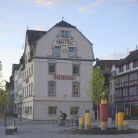 Hotel Pictures: Hotel Marilyn, Koblenz