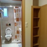 Single Room With No Balcony - Semi Basement