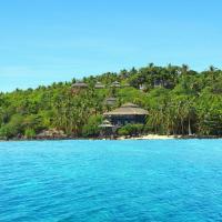 Hotelfoto's: Breve Azurine Lagoon Resort, Karimunjawa