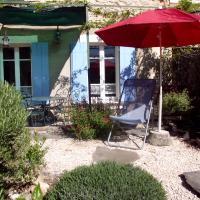 Hotel Pictures: Côté Cour, Côté Jardin, Goudargues