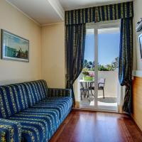 Executive One-Bedroom Apartment (2 Adults)