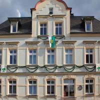 Hotel Pictures: Apartment Ferienwohnung Im Erzgebirge 2, Schönheide