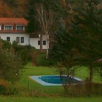 Hotel Pictures: Villa Stastny, Bechyně