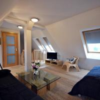 Apartment - Split Level  - 7 Podjazd Street