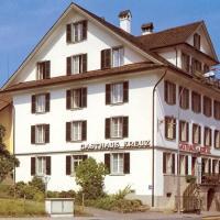 Hotel Pictures: Gasthaus zum Kreuz, Meggen