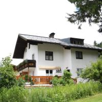Hotel Pictures: Apartment Hildegard 2, Lungötz