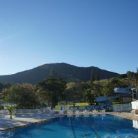 Hotel Pictures: Hotel Fazenda M1, Águas de Lindóia
