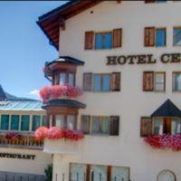 Hotel Pictures: Hotel Central, Obersaxen