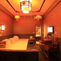 Deluxe Kang Room