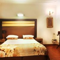 Deluxe Double or Twin Room - For Indian nationals only