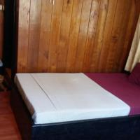 Deluxe Double or Twin Room with Air Con