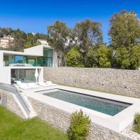 Hotel Pictures: Villa Arôme, Vallauris