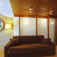 Duplex Studio with Balcony