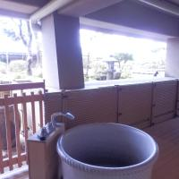 Suite Room with Open-Air Bath
