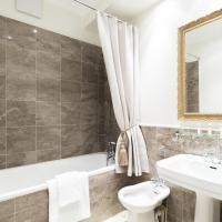 Two-Bedroom Apartment -  Cranley Gardens IV