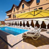 Hotelfoto's: Hotel Villa Stefana, Krasnodar