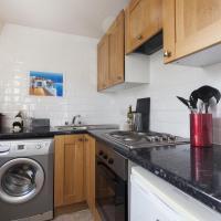 Studio Apartment - Onslow Gardens X