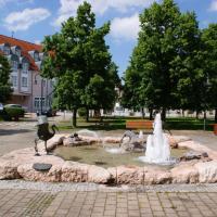 Hotelbilleder: Parkhotel Altmühltal, Gunzenhausen
