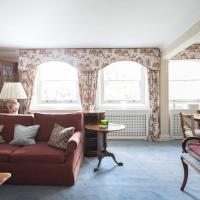 Two-Bedroom Apartment - Onslow Gardens XIII