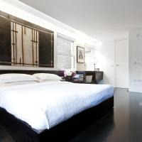 Four-Bedroom Apartment - Queen's Gate