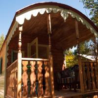 Lodge - La Manouche