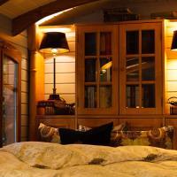 Lodge - La Cantarella