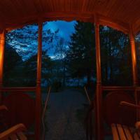 Lodge - La Mandragora