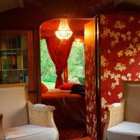 Lodge - La Zigane rouge
