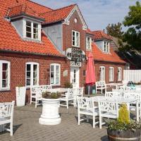 Hotel Pictures: Rudbøl Grænsekro, Rudbøl
